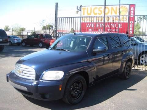 2008 Chevrolet HHR for sale at Tucson Used Auto Sales in Tucson AZ