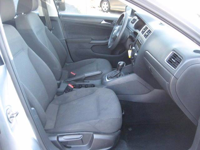 2011 Volkswagen Jetta for sale at Tucson Used Auto Sales in Tucson AZ