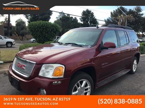 2006 GMC Envoy XL for sale in Tucson, AZ