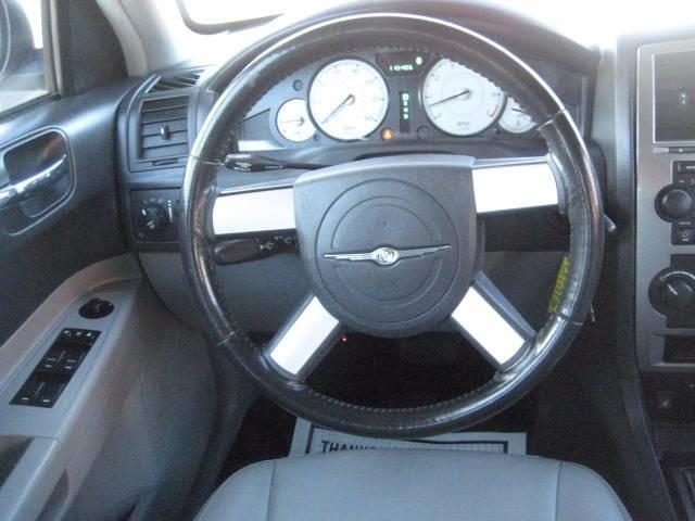 2007 Chrysler 300 for sale at Tucson Used Auto Sales in Tucson AZ