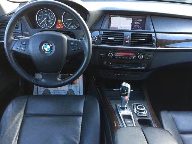 2011 BMW X5 for sale at Tucson Used Auto Sales in Tucson AZ
