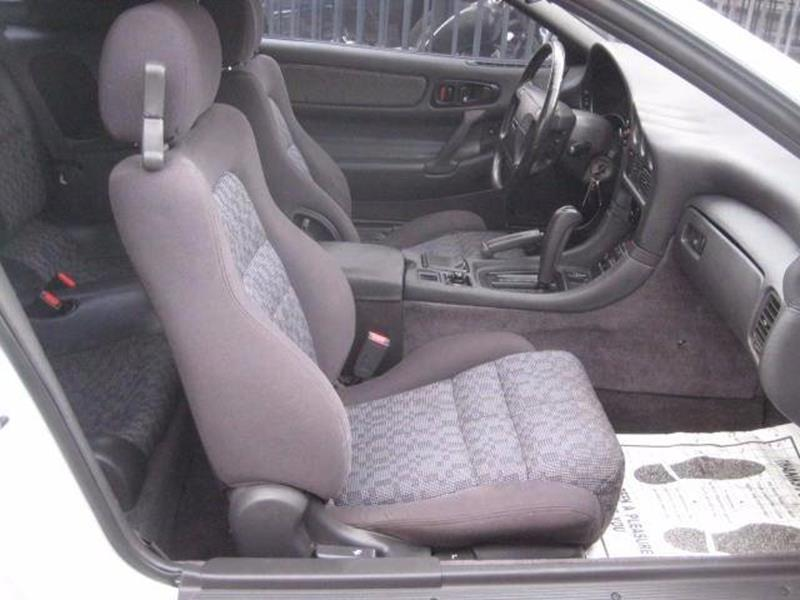 1993 Mitsubishi 3000GT for sale at Tucson Used Auto Sales in Tucson AZ