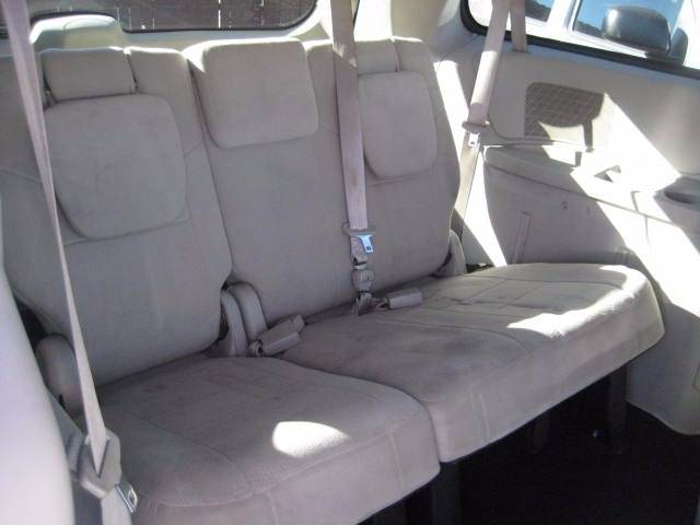 2011 Dodge Grand Caravan for sale at Tucson Used Auto Sales in Tucson AZ