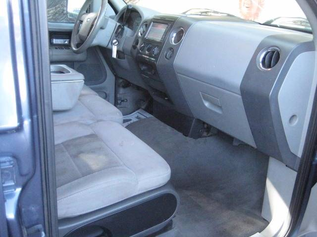 2006 Ford F-150 for sale at Tucson Used Auto Sales in Tucson AZ