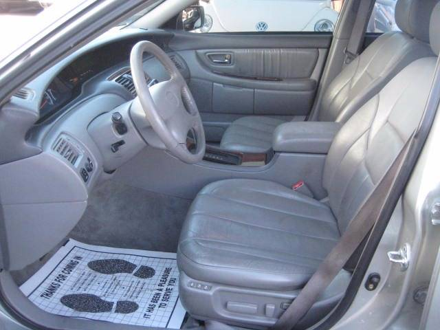2000 Toyota Avalon for sale at Tucson Used Auto Sales in Tucson AZ