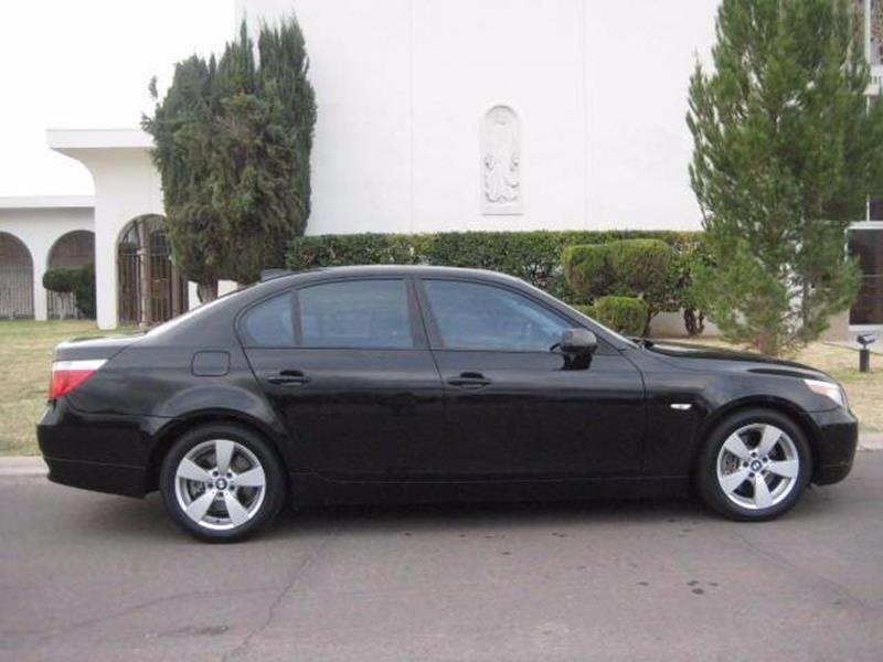 2006 BMW 5 Series for sale at Tucson Used Auto Sales in Tucson AZ