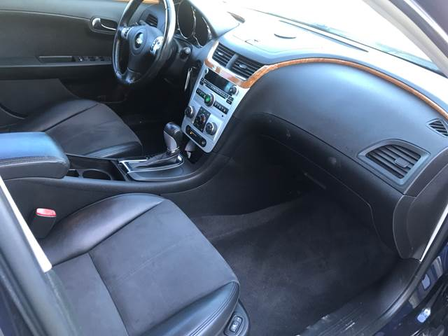 2009 Chevrolet Malibu for sale at Tucson Used Auto Sales in Tucson AZ
