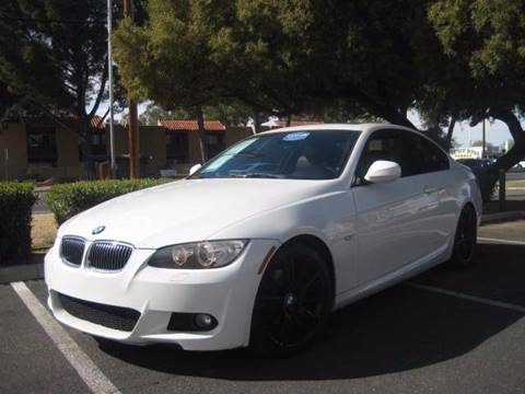 2010 BMW 3 Series for sale at Tucson Used Auto Sales in Tucson AZ