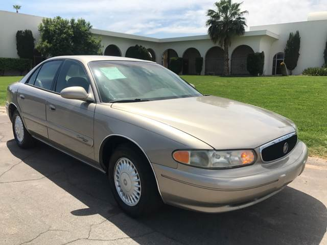 2001 Buick Century for sale at Tucson Used Auto Sales in Tucson AZ