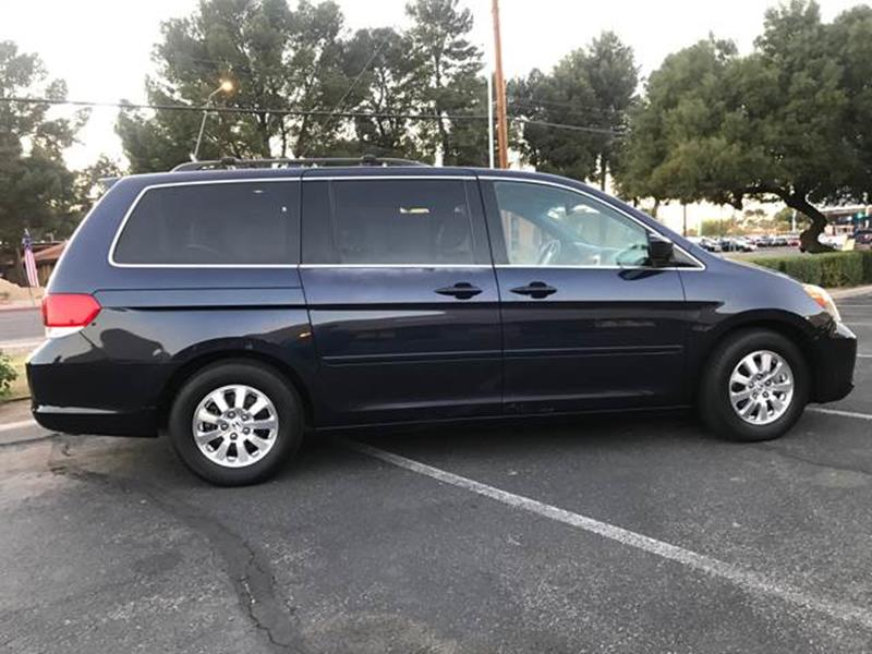 2008 Honda Odyssey for sale at Tucson Used Auto Sales in Tucson AZ