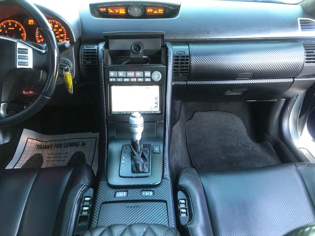 2006 Infiniti G35 for sale at Tucson Used Auto Sales in Tucson AZ