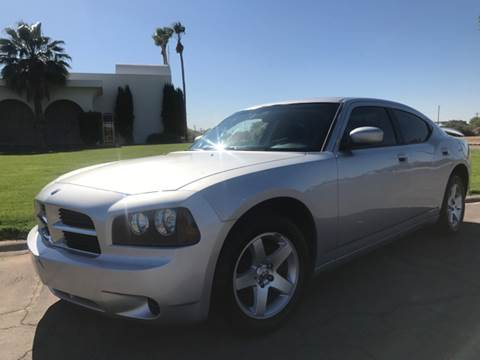 2010 Dodge Charger for sale at Tucson Used Auto Sales in Tucson AZ