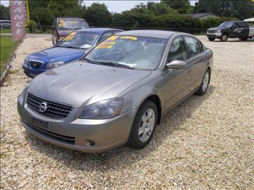 2006 Nissan Altima for sale in Pensacola, FL