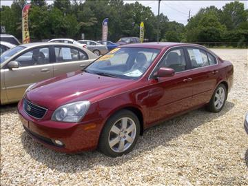 2007 Kia Optima for sale in Pensacola, FL