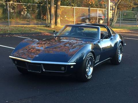 1968 Chevrolet Corvette for sale in Branford, CT