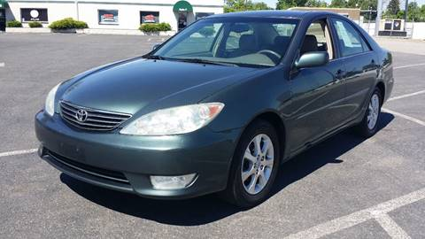 2005 Toyota Camry for sale in Kennewick, WA