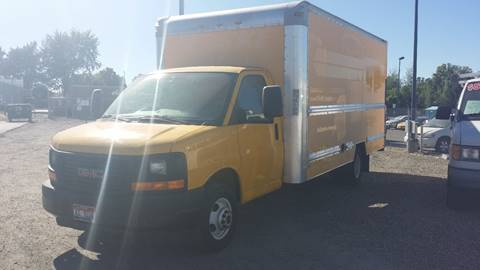 2009 GMC Savana Cargo for sale in Kennewick WA