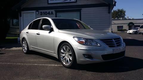 2009 Hyundai Genesis for sale in Kennewick WA