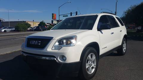 2007 GMC Acadia for sale in Kennewick, WA