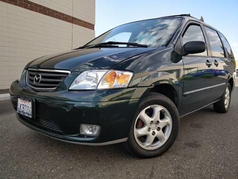2000 Mazda MPV for sale in Sacramento, CA