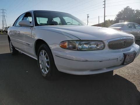 2000 Buick Century for sale in Sacramento, CA