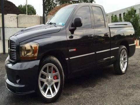 Worksheet. Dodge Ram Pickup 1500 SRT10 For Sale  Carsforsalecom