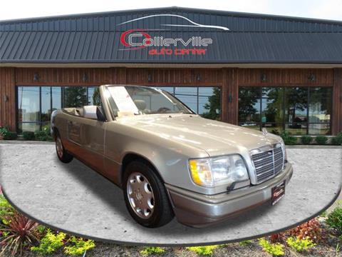 1994 Mercedes-Benz E-Class for sale in Collierville, TN