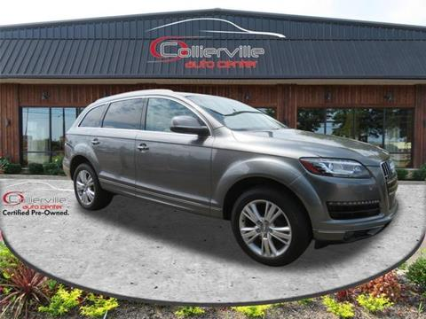 2011 Audi Q7 for sale in Collierville, TN