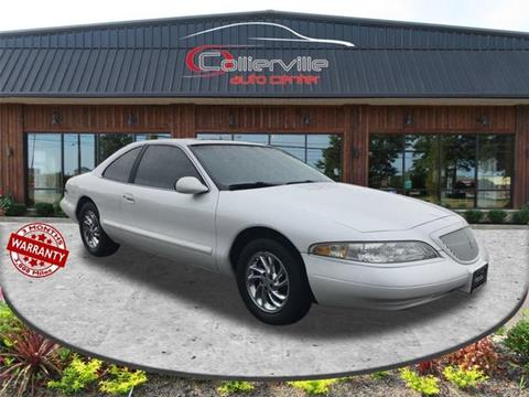 1997 Lincoln Mark VIII for sale in Collierville, TN