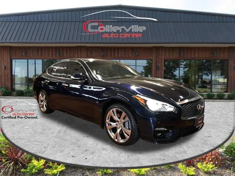 2015 Infiniti Q70 for sale in Collierville, TN