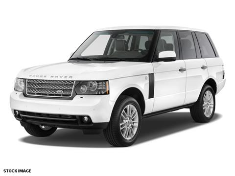 2011 Land Rover Range Rover for sale in Collierville, TN