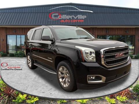 2015 GMC Yukon for sale in Collierville, TN