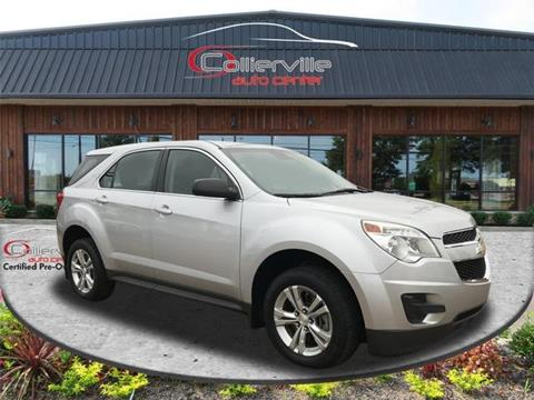 2013 Chevrolet Equinox for sale in Collierville, TN