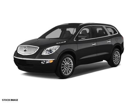 2012 Buick Enclave for sale in Collierville, TN