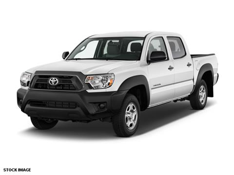 2015 Toyota Tacoma for sale in Collierville, TN