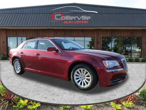 Chrysler For Sale In Collierville Tn