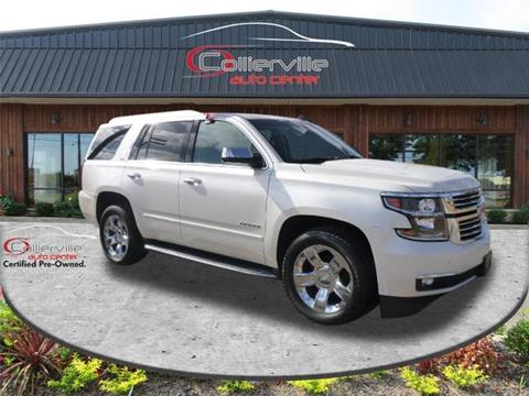 used chevrolet tahoe for sale in collierville tn. Black Bedroom Furniture Sets. Home Design Ideas