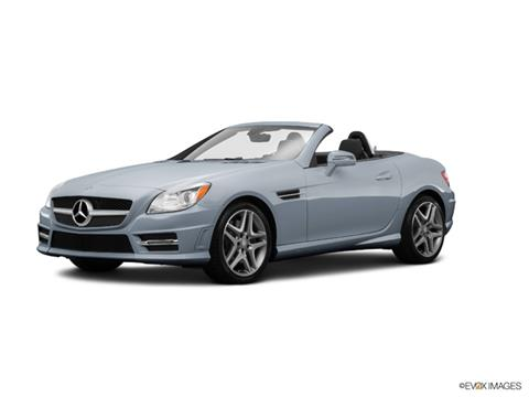 Convertibles for sale in collierville tn for Mercedes benz collierville tn