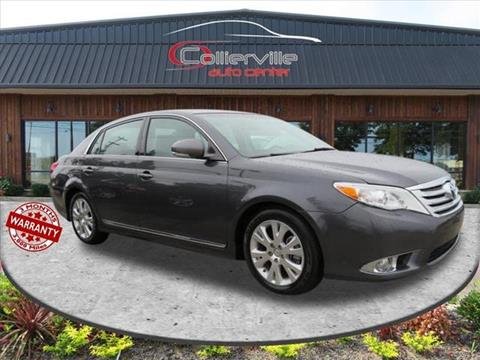 2012 Toyota Avalon for sale in Collierville, TN