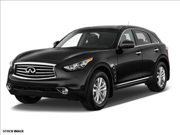 2016 Infiniti QX70 for sale in Collierville, TN