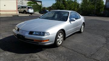 1992 Honda Prelude for sale in Cleveland, OH