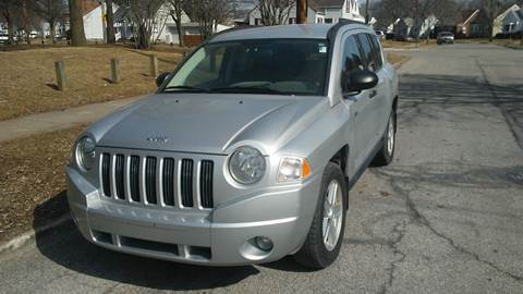 2008 Jeep Compass for sale in Cleveland, OH