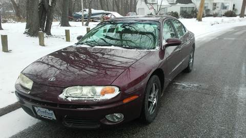 2003 Oldsmobile Aurora for sale in Cleveland, OH