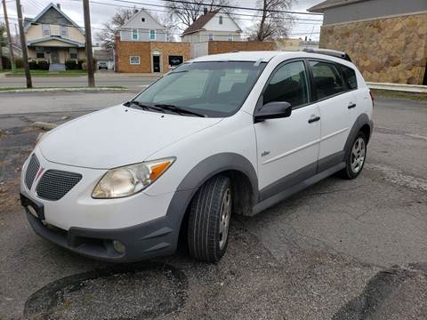 2007 Pontiac Vibe for sale in Cleveland, OH