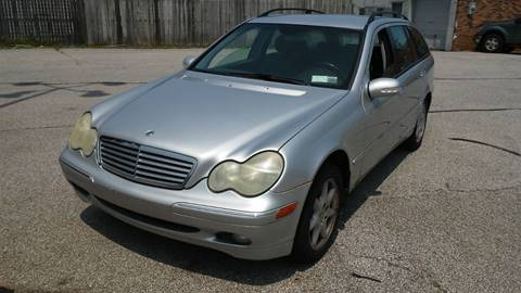 2003 Mercedes-Benz 240-Class for sale in Cleveland, OH