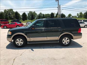 2003 Ford Expedition for sale in Springfield, MO
