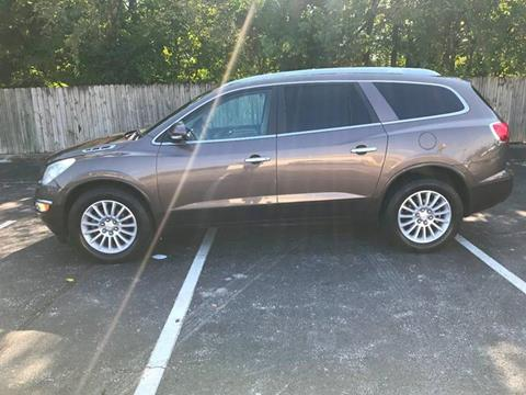 2010 Buick Enclave for sale in Springfield, MO