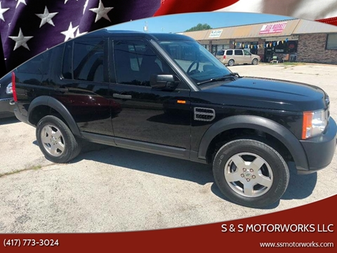 2006 Land Rover LR3 for sale in Springfield, MO