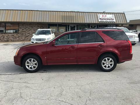 2007 Cadillac SRX for sale in Springfield, MO