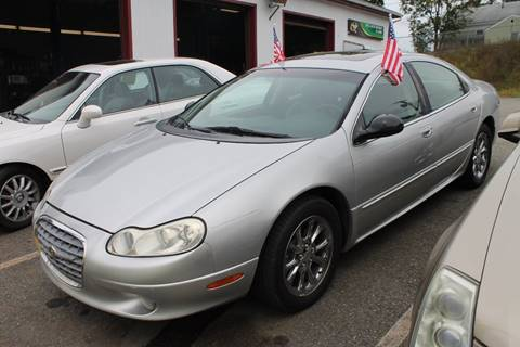 2000 Chrysler LHS for sale in Chepachet, RI